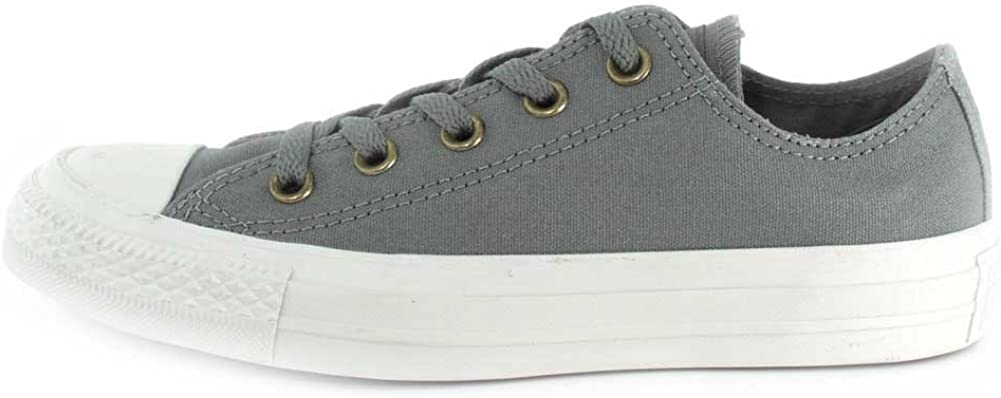 Converse Unisex Chuck Taylor All Star Botanical Neutral Oxford Sneaker