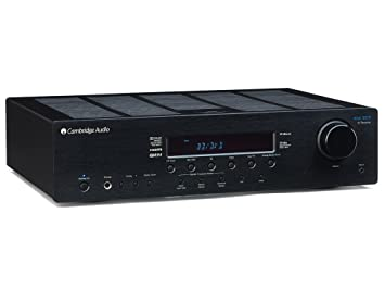 Cambridge Audio 551R-Amplificador de alta fidelidad