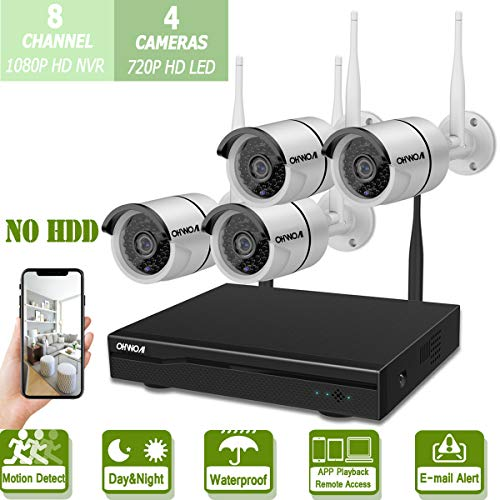 Highest Rated Surveillance DVR Kits