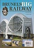 BRUNEL BRITAIN BIG GWR RAILWAY book zine UK, Engineering Isambard Kingdom.