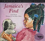 img - for Jamaica's Find Book & CD (Read Along Book and CD) book / textbook / text book