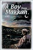 A Boy from Makkah, Muhammad Abdo Yamani, 1563160579