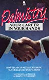 Book Cover for Palmistry: Your Career in Your Hands