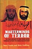 img - for Masterminds of Terror: The Truth Behind the Most Devastating Terrorist Attack the World Has Ever Seen book / textbook / text book