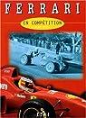 Ferrari en compétition par Morelli