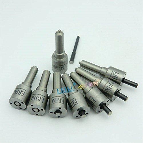 Fuel Nozzle DLLA 150p 1512 ERIKC 0433171933 Common Rail Fuel Injection Nozzle DLLA150p1512 for 0445110253 0445110254 ()