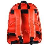 Emana custom Coraline the Secret Door backpack school Student Shoulder bag School Bag for kids (large)