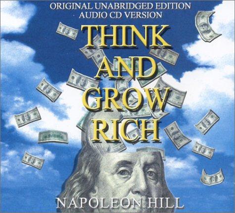 Think Grow Rich Original Unabridged product image