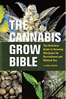 Indoor marijuana horticulture the indoor bible jorge cervantes the cannabis grow bible the definitive guide to growing marijuana for recreational and medical use fandeluxe Images