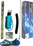 Install Essentials 524N High Power Door Lock Motor