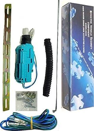 Install Essentials 524N High Power Door Lock Motor Directed Electronics Inc
