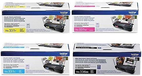 Brother HL L8350CDW Black Color Standard
