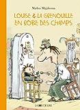"""Afficher """"Louise & la grenouille en robe des champs"""""""