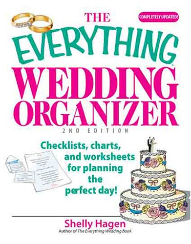 Counting Number worksheets future going to worksheets : The Everything Wedding Organizer: Checklists, Charts, And ...