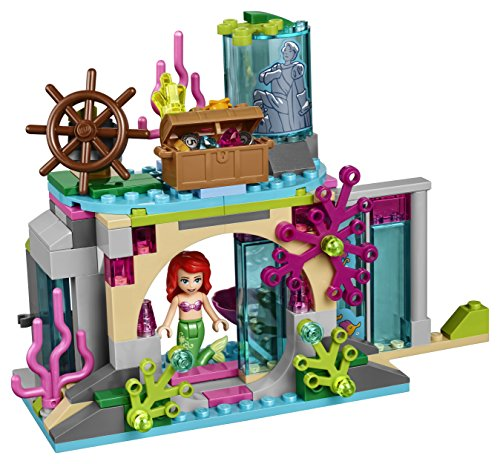Lego Ariel And The Magical Spell  Building Kit