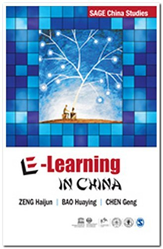 E-Learning in China (SAGE China Studies) by Haijun ZENG Huaying Bao Geng Chen (2014-10-07) Hardcover