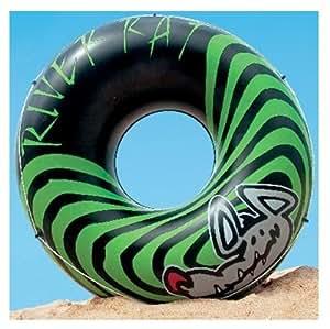 Amazon.com: Intex® 68209ep Río Rat ™ Tubo inflable, 47 ...