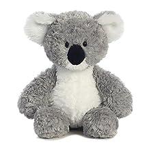 "Kiki Koala Tubbie Wubbie 12"" Stuffed Animal"