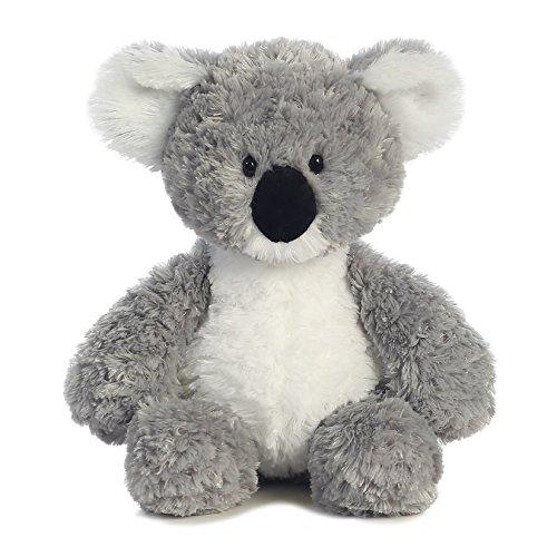 Koala Bear Plush - 8