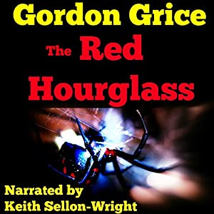 The Red Hourglass: Lives of the Predators Audiobook