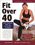 Fit over Forty, Sherri McMillan, 1551923866