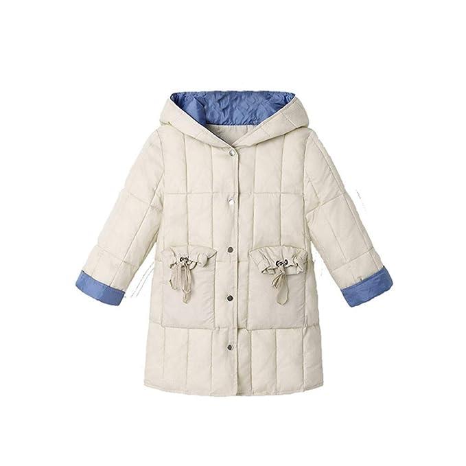 new style 39f00 81727 Longzjhd-Baby mäntel Longzjhd Mädchen Jacke Kinder Winter ...