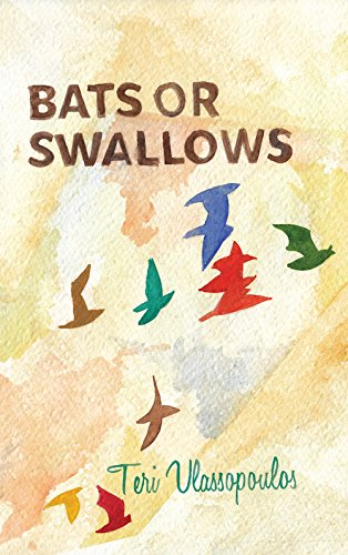Image of Bats or Swallows