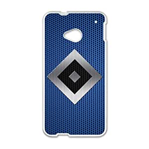 Blue Your Eyes Cell Phone Case for HTC One M7