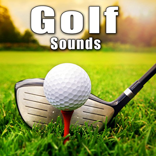 - Single Golf Stroke with a Metal Putter 3