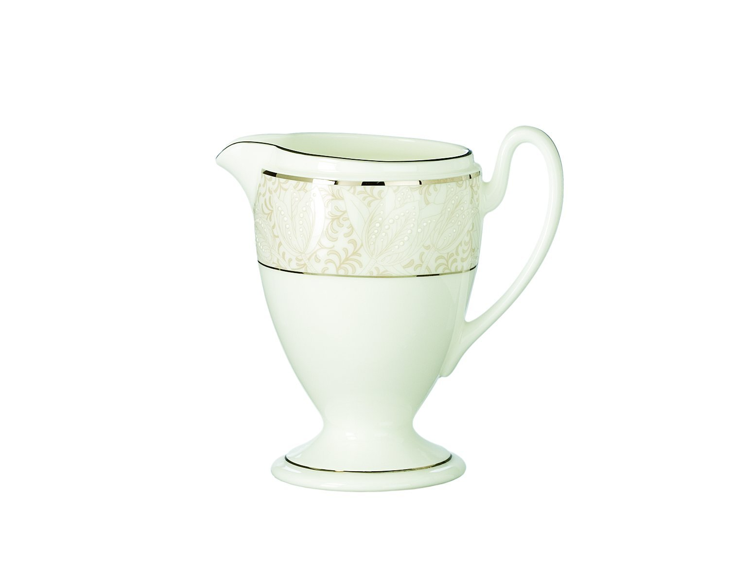 Waterford Bassano Creamer, 8-Ounce