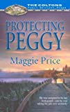 img - for Protecting Peggy (Continuities Plus) book / textbook / text book