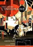 L'Inhumaine [Blu-ray]