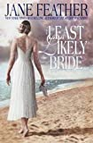 The Least Likely Bride, Jane Feather, 0553801570