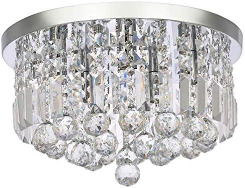 Modern K9 Crystal Chandelier Lighting