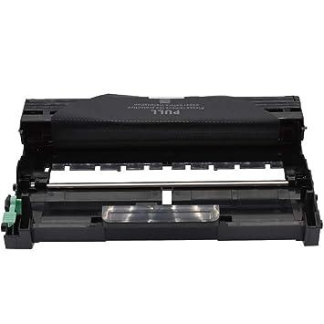 YBCD Kit de batería fotosensible Drum Rack DR-660 para Brother HL ...