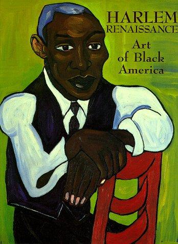 Books : Harlem Renaissance: Art of Black America