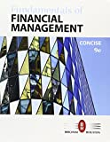 img - for Bundle: Fundamentals of Financial Management, Concise Edition, Loose-leaf Version, 9th + MindTap Finance, 1 term (6 months) Printed Access Card book / textbook / text book