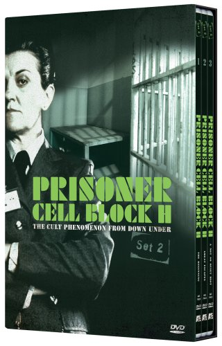 Prisoner Cell Block H, Set 2 by A&E