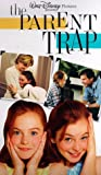 The Parent Trap (Walt Disney Pictures Presents) [VHS]