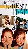 The Parent Trap (Walt Disney Pictures Presents) [VHS]