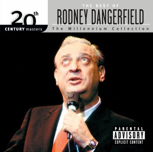 Millennium Collection: The Best Of [Us Import] by Rodney Dangerfield (2005-06-09)
