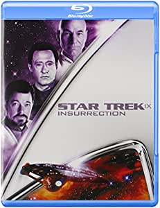 Star Trek IX: Insurrection [Blu-ray]