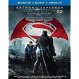 Batman v Superman: Dawn of Justice [3D Blu-ray + Blu-ray + Digital Copy] (Bilingual) Ultimate Edition