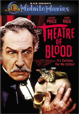 - Theater of Blood