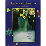 Bundle: Analytical Chemistry: An Introduction, 7th + Student Solutions Manual