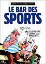 Le Bar des sports par Mermin
