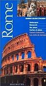 Guides bleus évasion. Rome (2001) par bleus