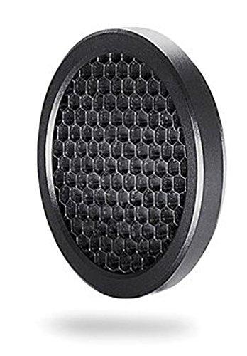 Hawke Sport Optics 50mm Honeycomb Sunshade, Black