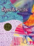 Dyes and Paints, Noble, Elin, 0972825207