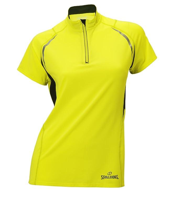 Spalding - Camisa deportiva - para mujer: Amazon.es: Ropa y accesorios